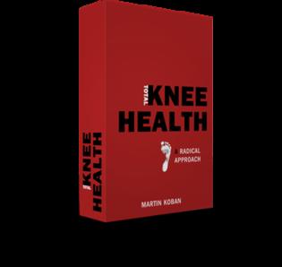 Knee health book