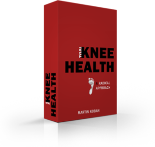 Knee health book
