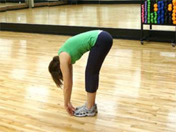 Forward stretch