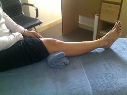 Static Inner Quad Stretch