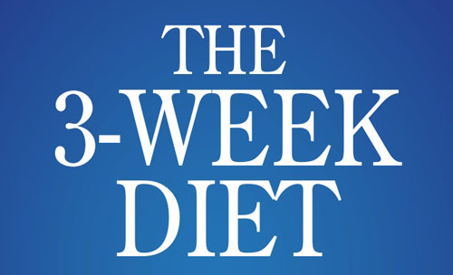 The-3-Week-Diet-System-Review