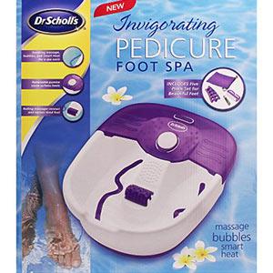 Dr.-Scholl's-Invigorating-Pedicure-Foot-Spa